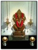 ANIMATED GANESHJI