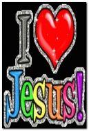 amo a Jesus
