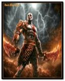 god of war iii kratos 176
