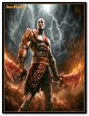 god of war iii kratos 240