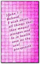 bible word 6