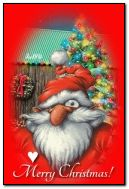 क्रिसमस की बधाई