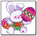 Colorful-Easter-Bunny