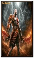 thần chiến iii kratos 360