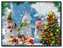 圣诞卡DC 94