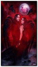 Thiên thần gothic