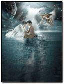 melekler aşk