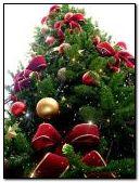 Glitter christmas