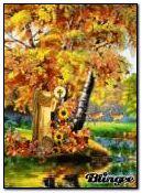 holy autumn