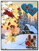 holy winter