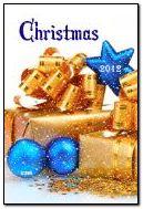 عيد الميلاد 2012