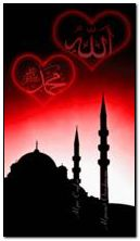 islamic berwarna-warni