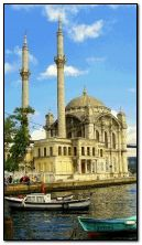 islamic ?stanbul Trkiye