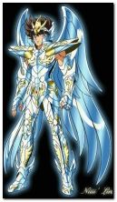 saint seiya god cloth