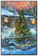 Noel akşamı