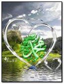 MUHAMMED S.A.W. islamic theme i