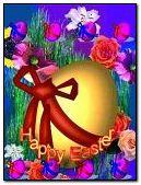 Easter Slide.
