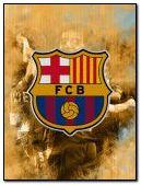 Barcelona-Messi