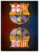 Логотип Барса