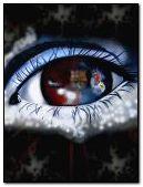 barca eye