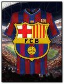 camiseta del fcb barcelona