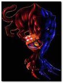 巴斯克美洲狮