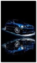 BMW sPoRtZ caR