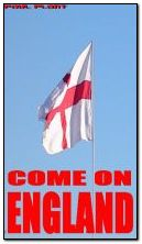 COME ON ENGLAND 3