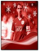 manchester united festive 18