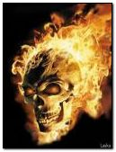 fire force skull