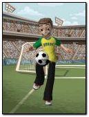 Cầu thủ bóng đá