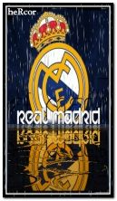 real madrid logo hc b