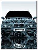 BMW ,IS HARD