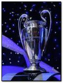 champions leauge troophy