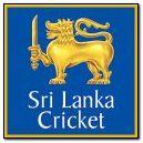 Sl Cricket Official Logo