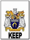 LEEDS UNITED BADGES KEEP THE FAITH