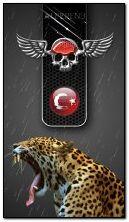 Thème Trkiye et leopard