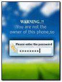 natural password