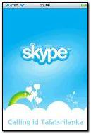 Talalsrilanka वाया स्काइप कॉल करें