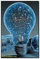 ampoule à eau
