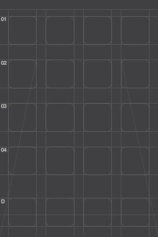 App Grid 5