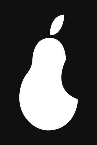 Logo Poire
