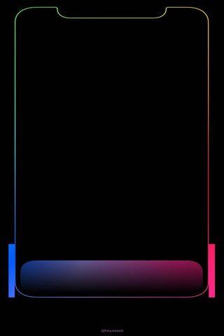 خلفيات آيفون X الخلفية تحميل إلى هاتفك النقال من Phoneky