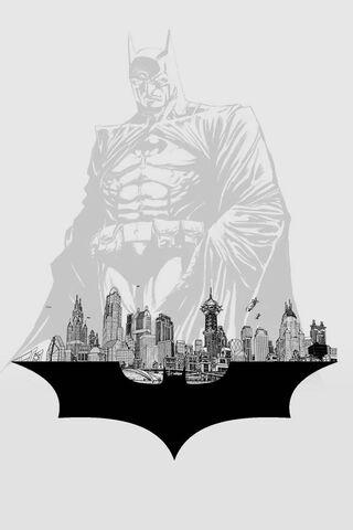 Batman et Gotham