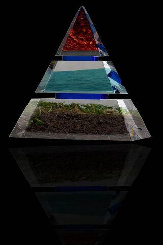 Piramid Bumi