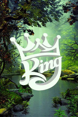 วอลล์เปเปอร์ King