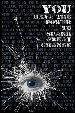 Spark Great Change