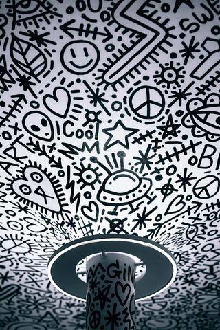Graffiti mát mẻ