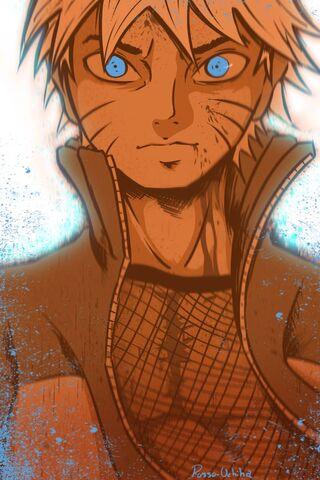 Naruto-Fanart