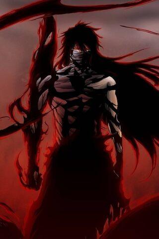 Anime Bleach Ichego